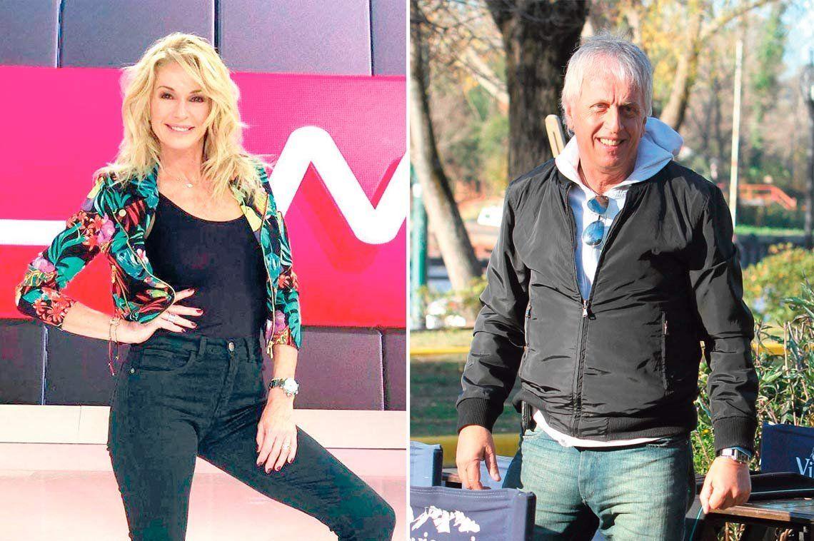Andrés Nara sobre Yanina Latorre: Dijo una estupidez