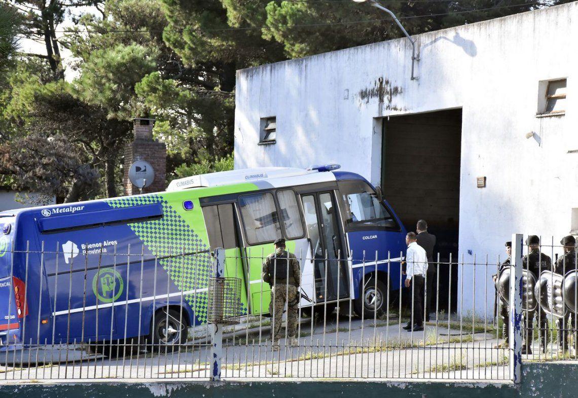 Crimen de Fernando Báez Sosa: el juez firmó la prisión preventiva para los 8 rugbiers