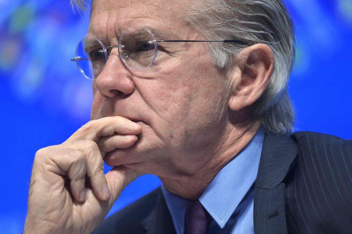 Deuda externa: el FMI ratificó que no se puede realizar una quita, porque lo prohíbe el estatuto