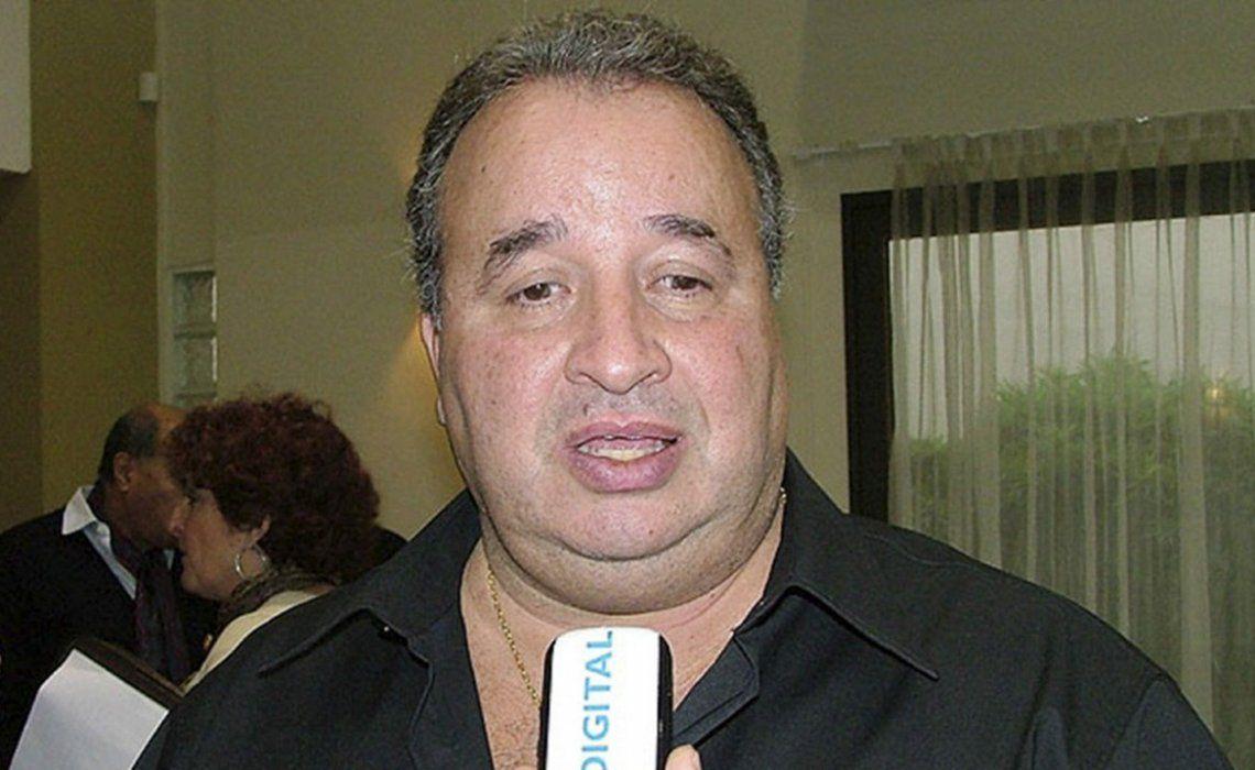 Balcedo afronta causas en nuestro país y también en Uruguay