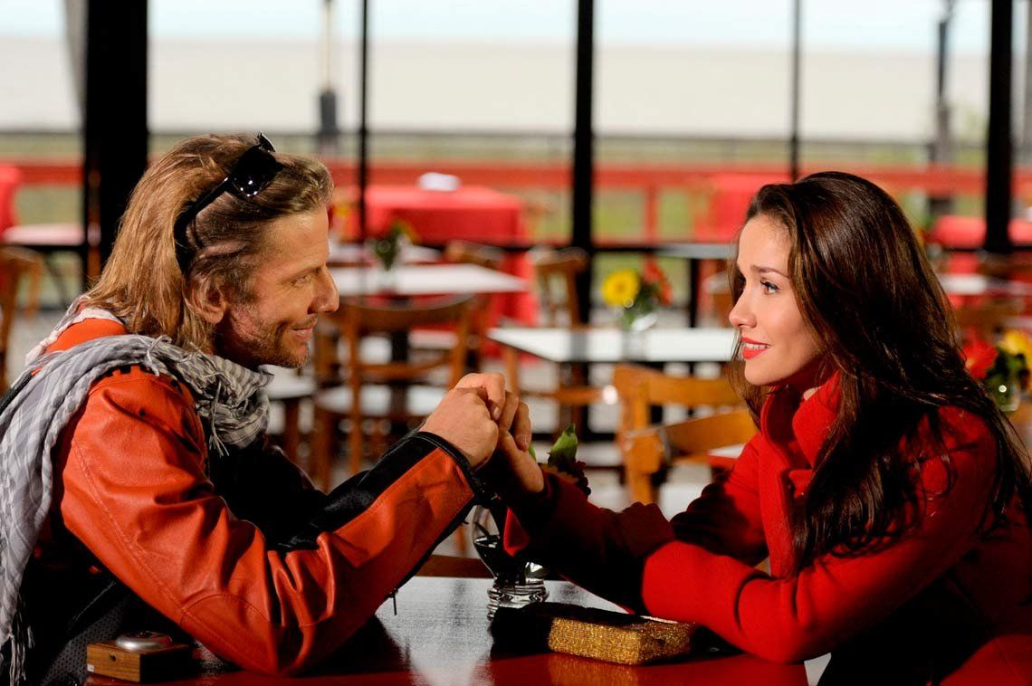 En el Día de los Enamorados, Telefe vuelve a reunir a Natalia Oreiro y Facundo Arana