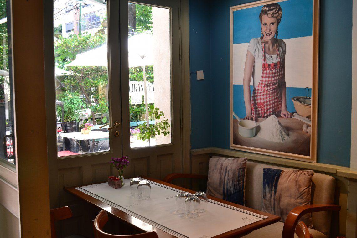 Comida e historia: tres restaurantes museos para disfrutar en la Ciudad de Buenos Aires este verano