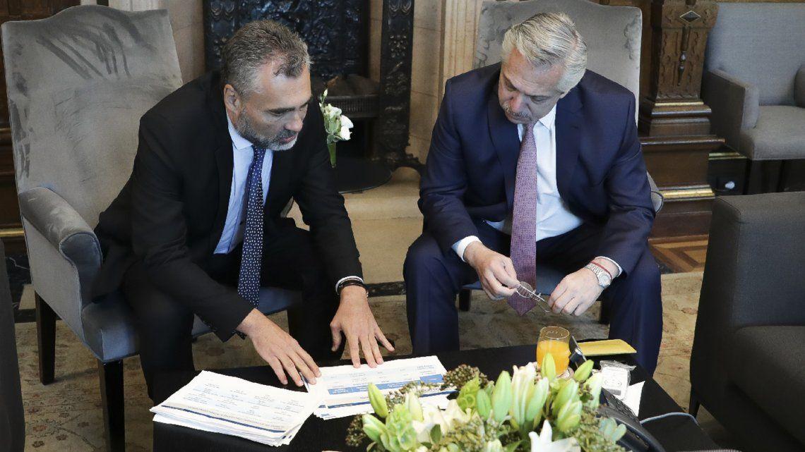 El director de la ANSES, Alejandro Vanoli, defendió el aumento a jubilados: En un país devastado, hay que empezar por los de abajo