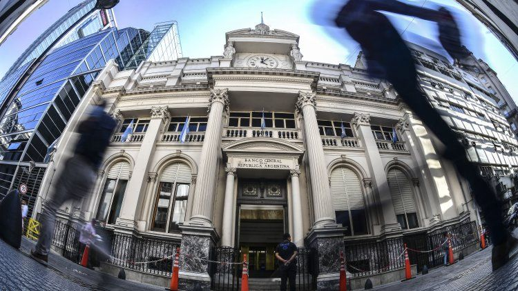 Ya se pueden gestionar turnos en bancos