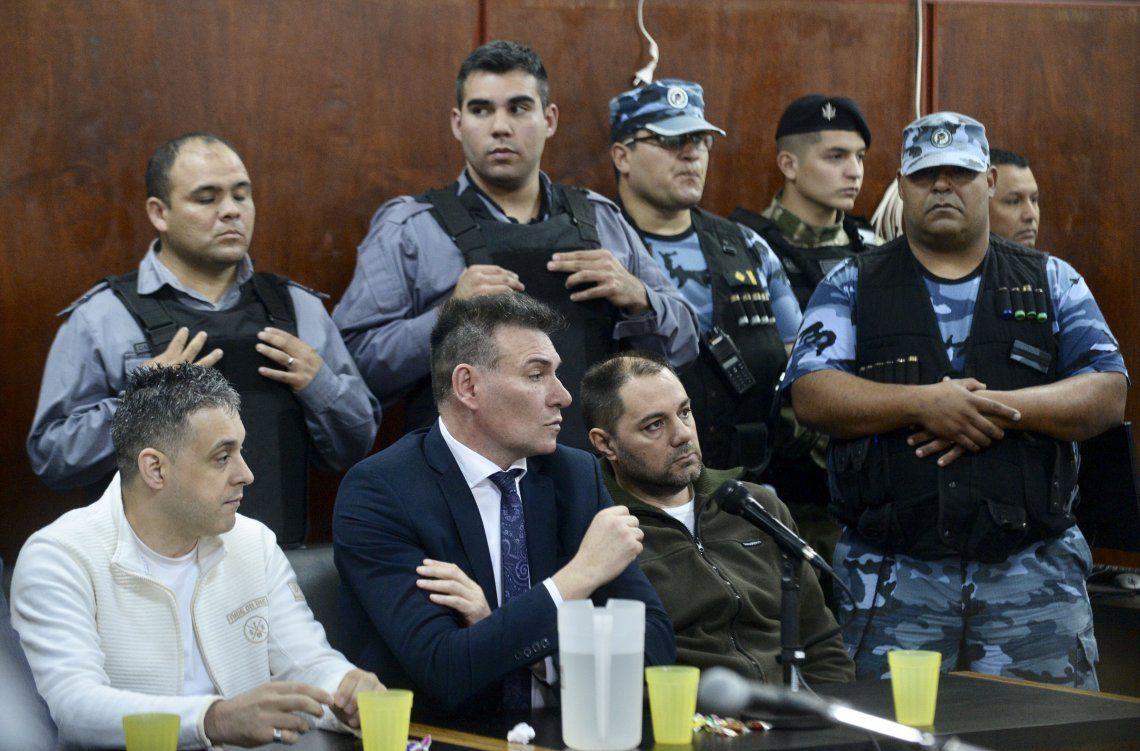 Triple crimen: nuevo juicio contra los hermanos Lanatta y Schillaci