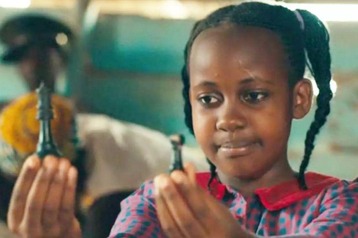 Disney de luto por la muerte de Nikita Pearl Waligwa, una joven promesa de la actuación, a los 15 años