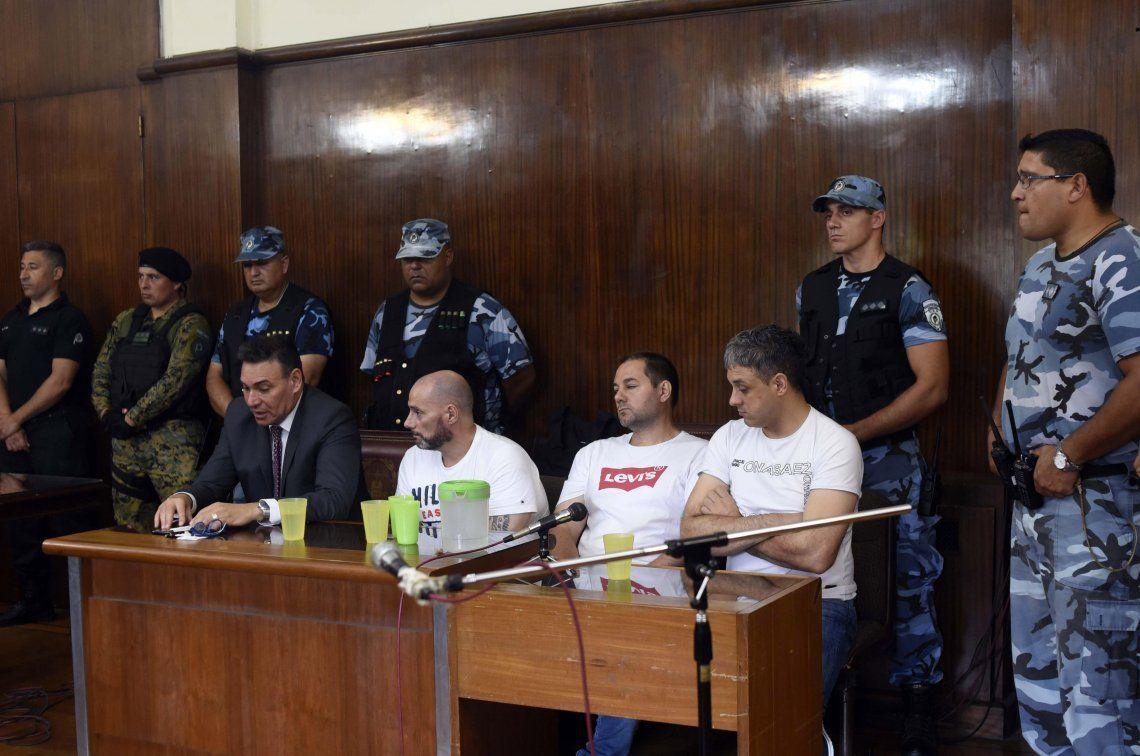 Triple Fuga: condenaron a los hermanos Lanatta y Schillaci por balear a los policías