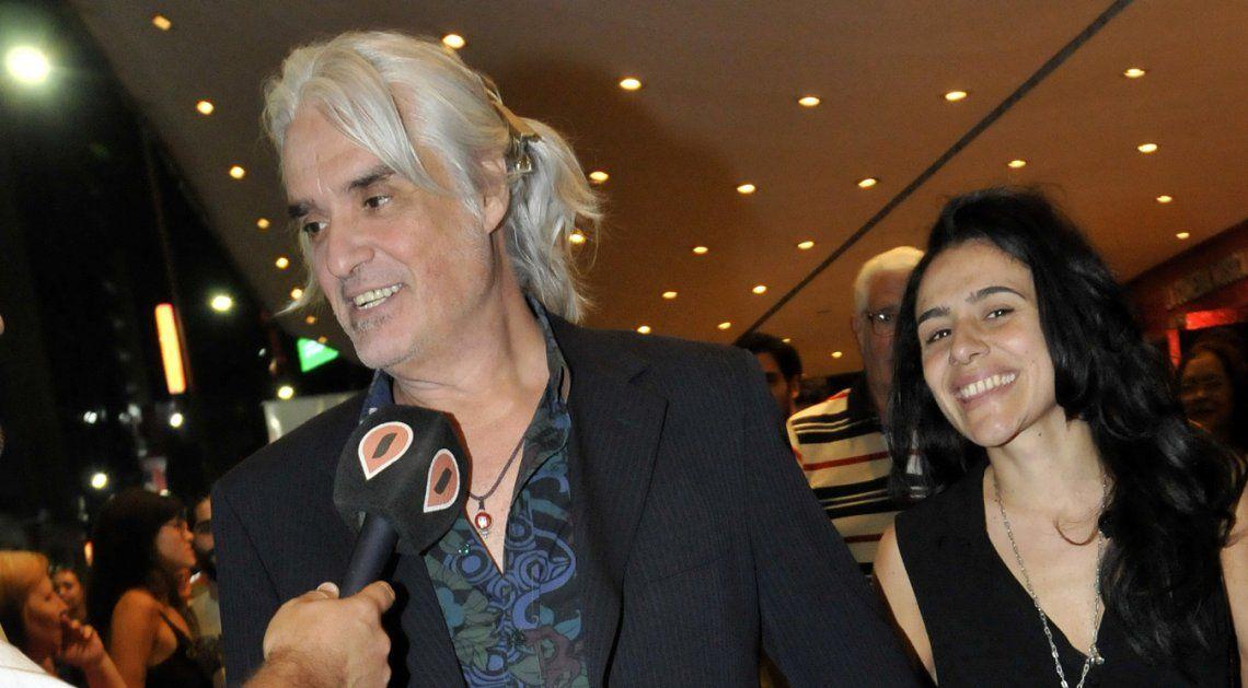Reapareció Roberto Pettinato y aseguró: Si vuelvo, es sólo para hacer radio