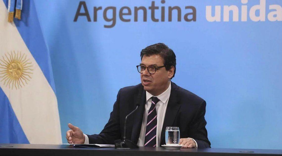 Coronavirus en Argentina: otorgan licencia excepcional a trabajadores que vuelvan al país de zonas de riesgo