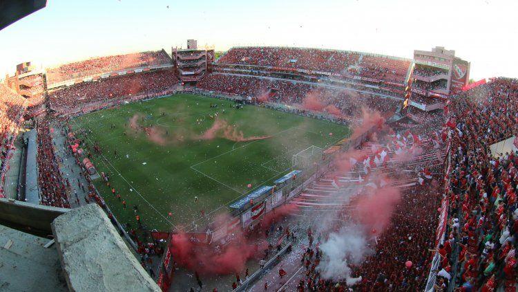 Confirman que el Libertadores de América se llamará Ricardo Enrique Bochini