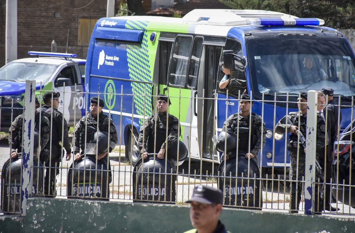 Crimen de Fernando Báez | Máximo Thomsen: Estamos condenados por la sociedad y los medios