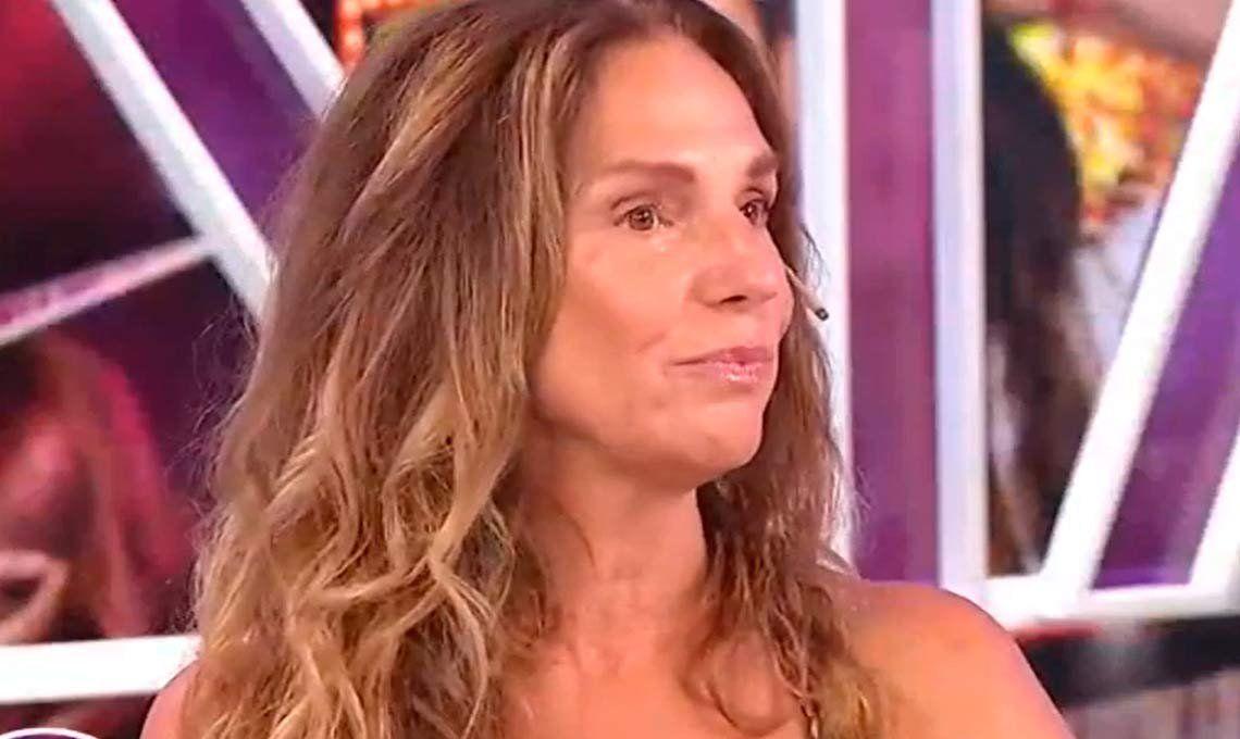 Ginette Reynal reveló cómo la acosaba Gerardo Sofovich: Se me insinuaba todos los días