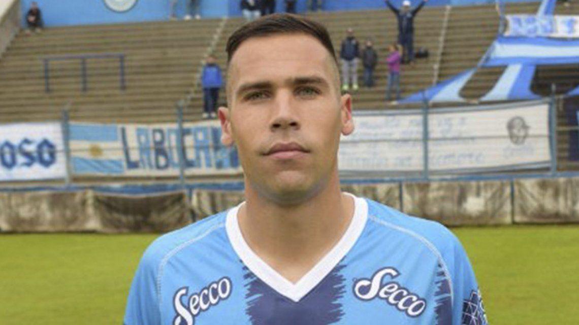 Piden condena de 25 años por el crimen de un futbolista