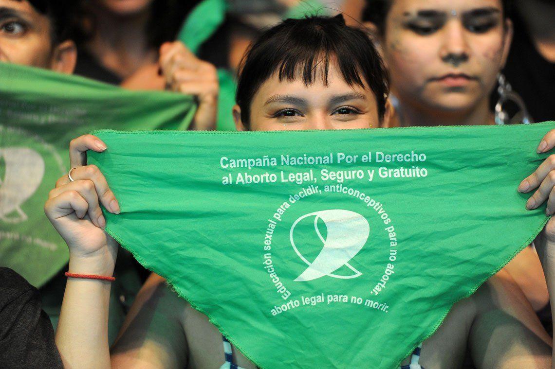 La Legislatura porteña arranca el debate por el protocolo de interrupción legal del embarazo