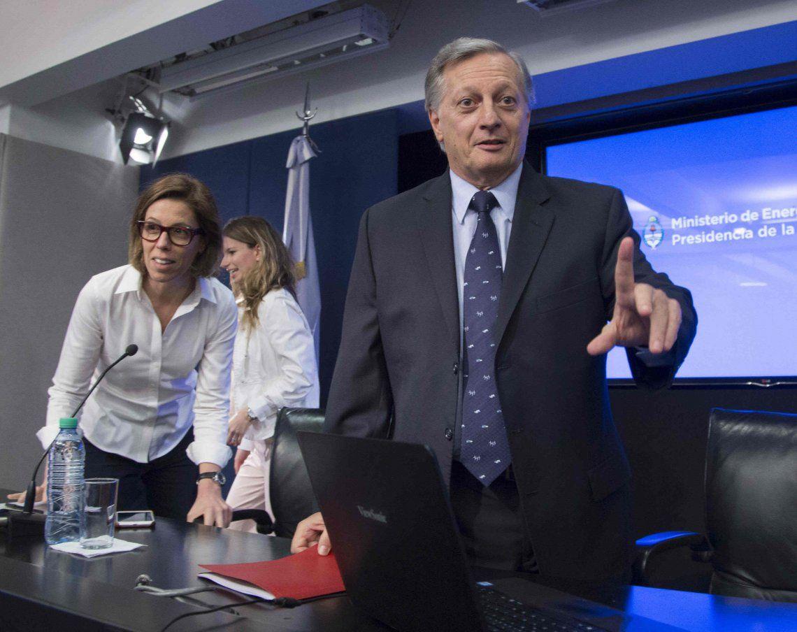La Cámara Federal revocó los procesamientos de Laura Alonso y Aranguren