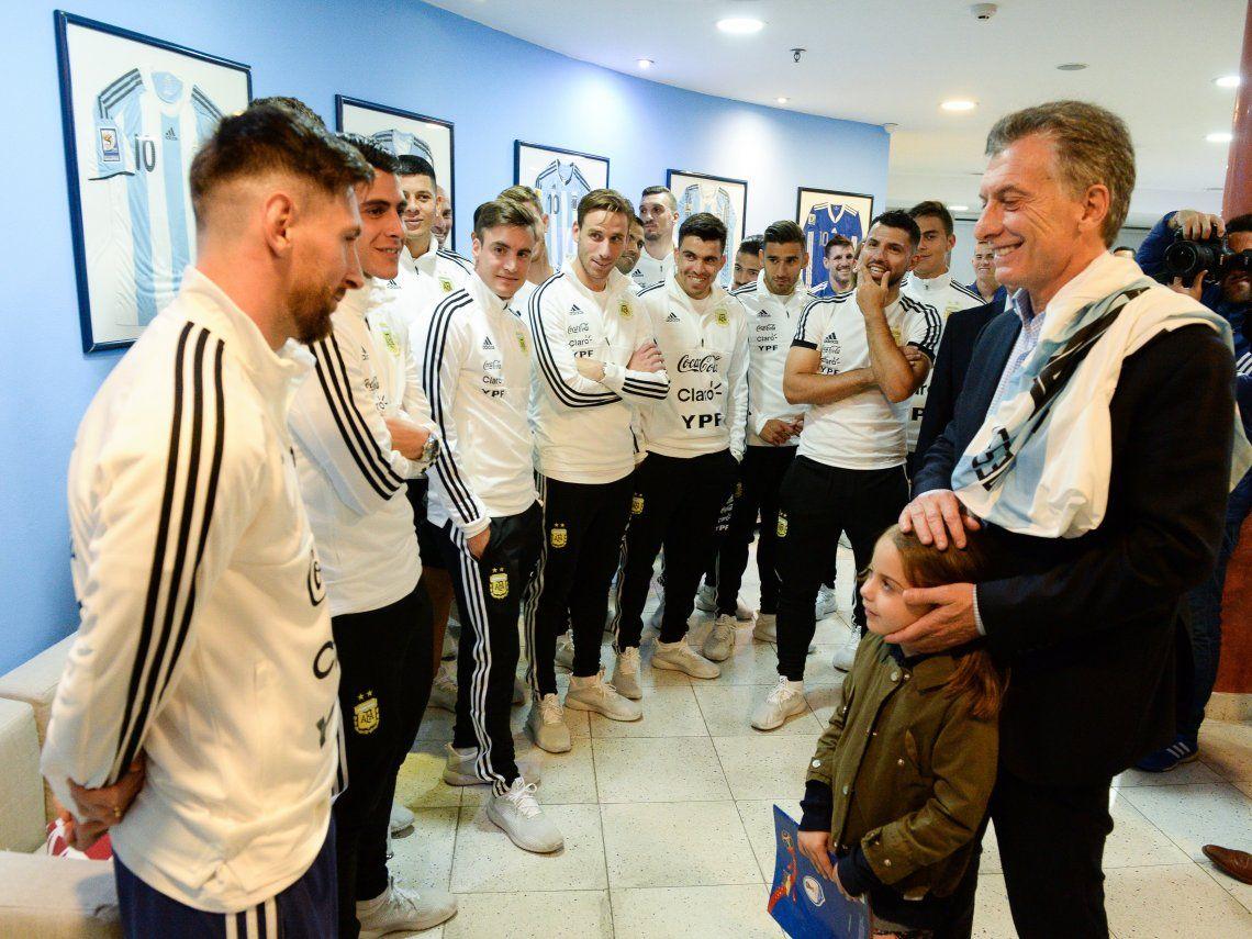 La Justicia investiga si el gobierno de Mauricio Macri espió a Lionel Messi