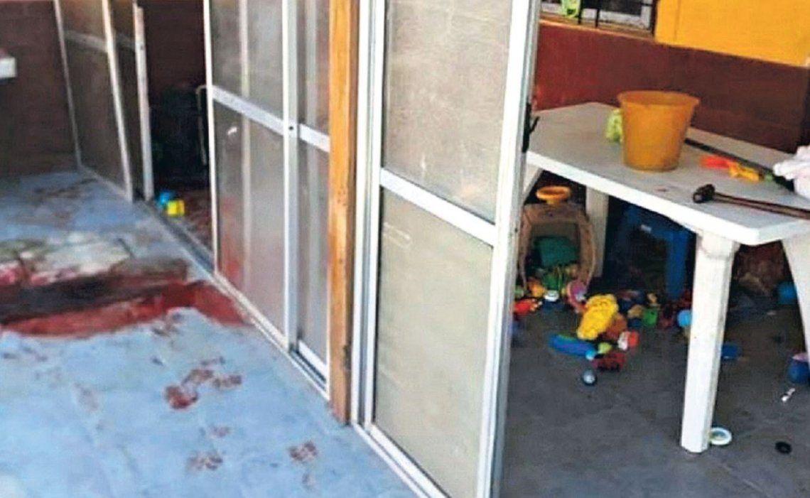 Burzaco: asesinó a martillazos a su hija para auxiliar a su nieta