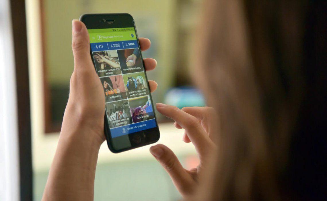El celular fue publicado a la venta en Facebook 30 minutos después de que lo robaran.