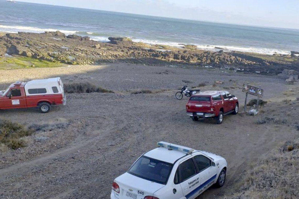 Horror en Puerto Deseado: violaron a una mujer y mataron a su hijo de cuatro años tirándolo de un acantilado