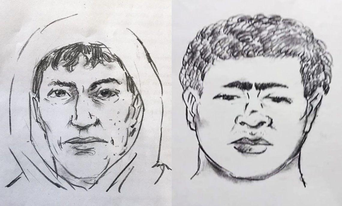Crimen y violación en Puerto Deseado: demoraron a dos hombres