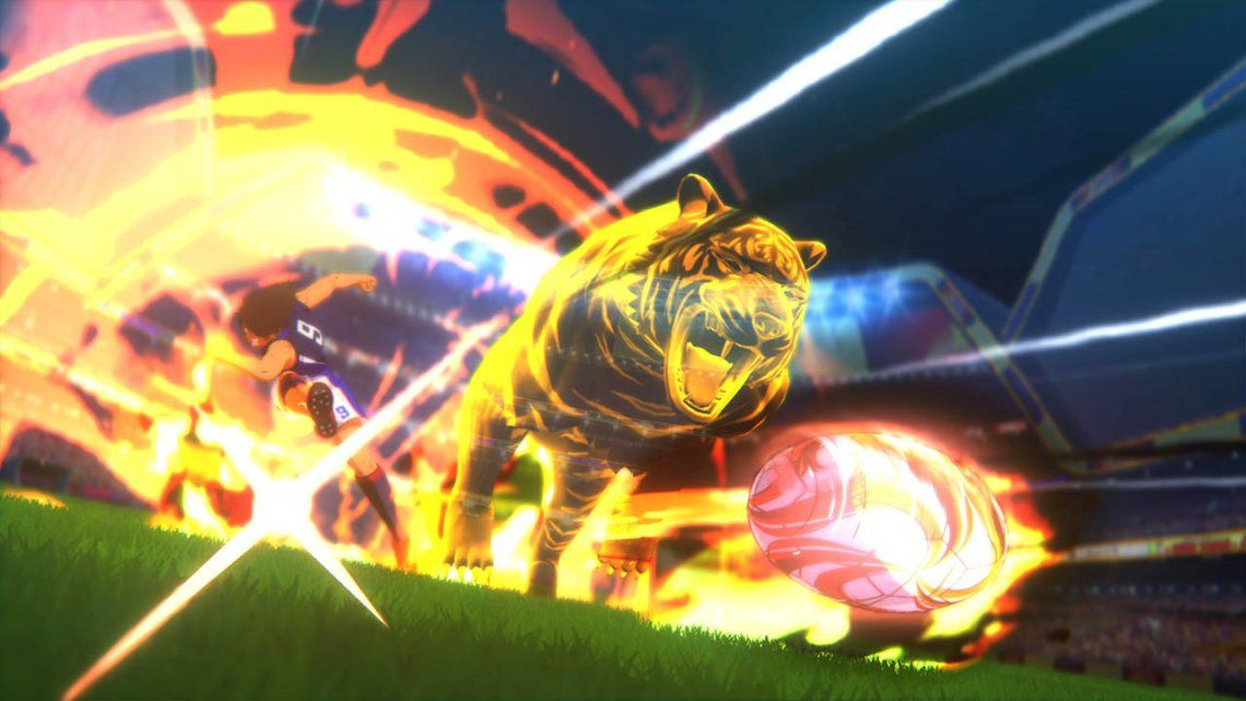 Captain Tsubasa: Rise of New Champions | Probamos la demo del esperado videojuego de los Súper Campeones