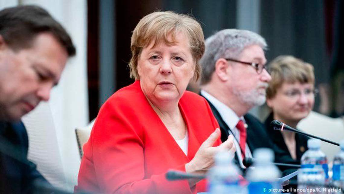 La ultraderecha avanza en Alemania y amenaza a Europa