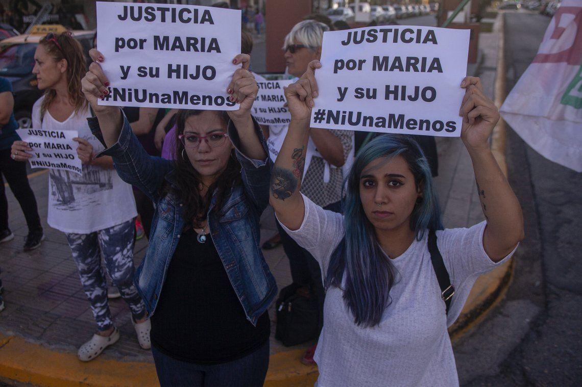 Crimen y violación en Puerto Deseado: la víctima se descompensó antes de reconocer a dos sospechosos