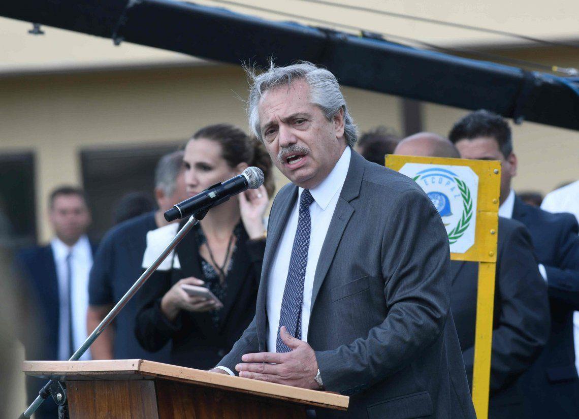 Alberto Fernández pidió perdón y aseguró que nunca quiso causar dolor a las víctimas del terrorismo de Estado