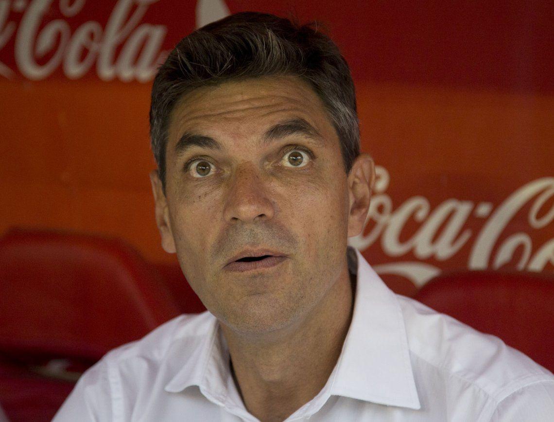 San Lorenzo: Mauricio Pellegrino asoma como el gran candidato