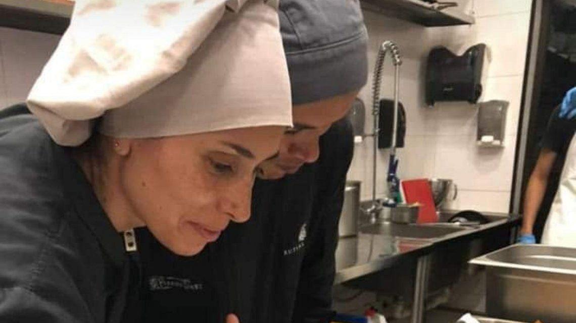 Asesinaron a puñaladas a chef argentina en Paraguay