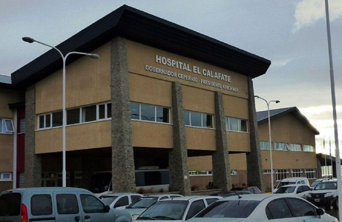 Coronavirus: una turista italiana fue aislada en el hospital de El Calafate