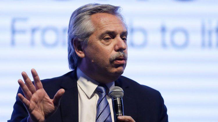 Alberto Fernández enviará proyecto de reforma judicial
