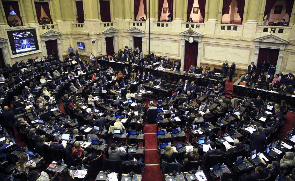 Jubilaciones de privilegio: el proyecto obtuvo media sanción en Diputados