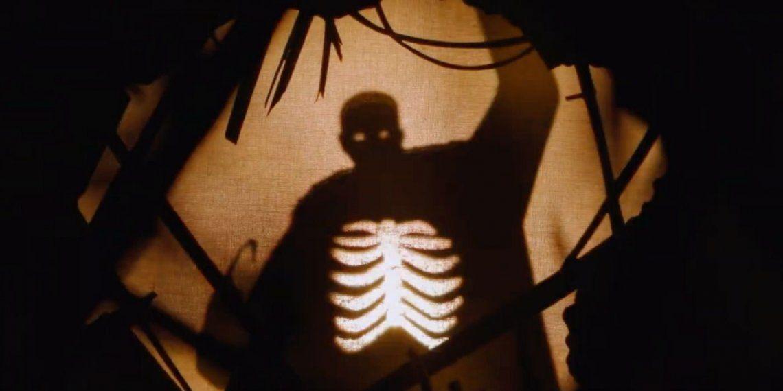 Primer trailer de Candyman: Jordan Peele se encarga de revivir un mito noventoso