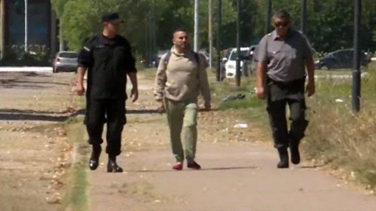 Tablado, el femicida de Aló, salió de la cárcel tras 24 años