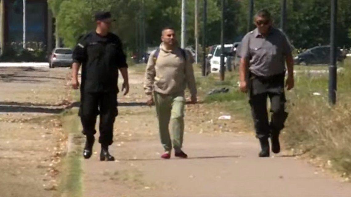 Fabián Tablado, el femicida de Carolina Aló, salió de la cárcel tras 24 años