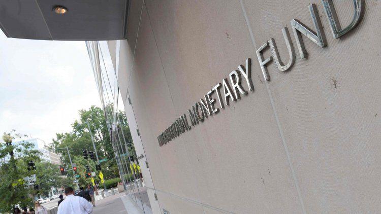 Según el Presidente de los argentinos, el Fondo Monetario Internacional tiene otra visión sobre la Argentina.