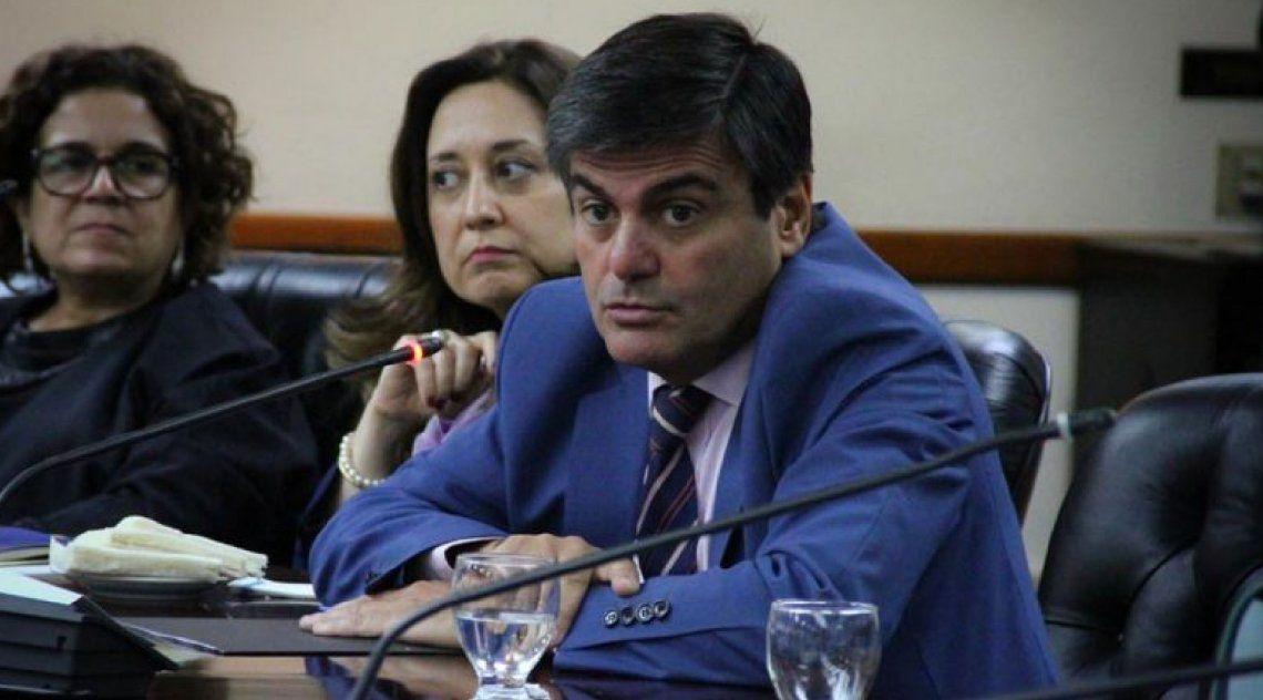 Los jueces confirman que judicializarán la reforma