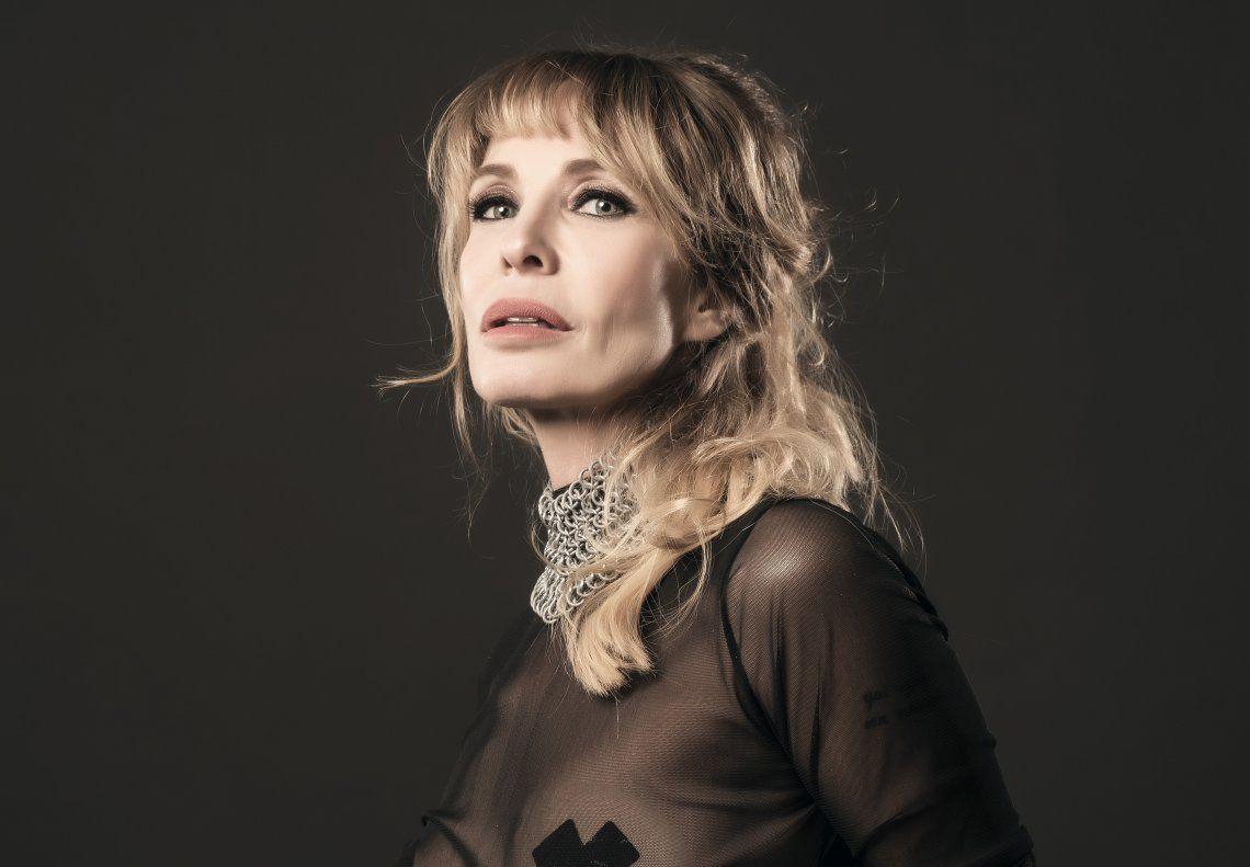 La actriz llevará toda su sensualidad a la pista más famosa.