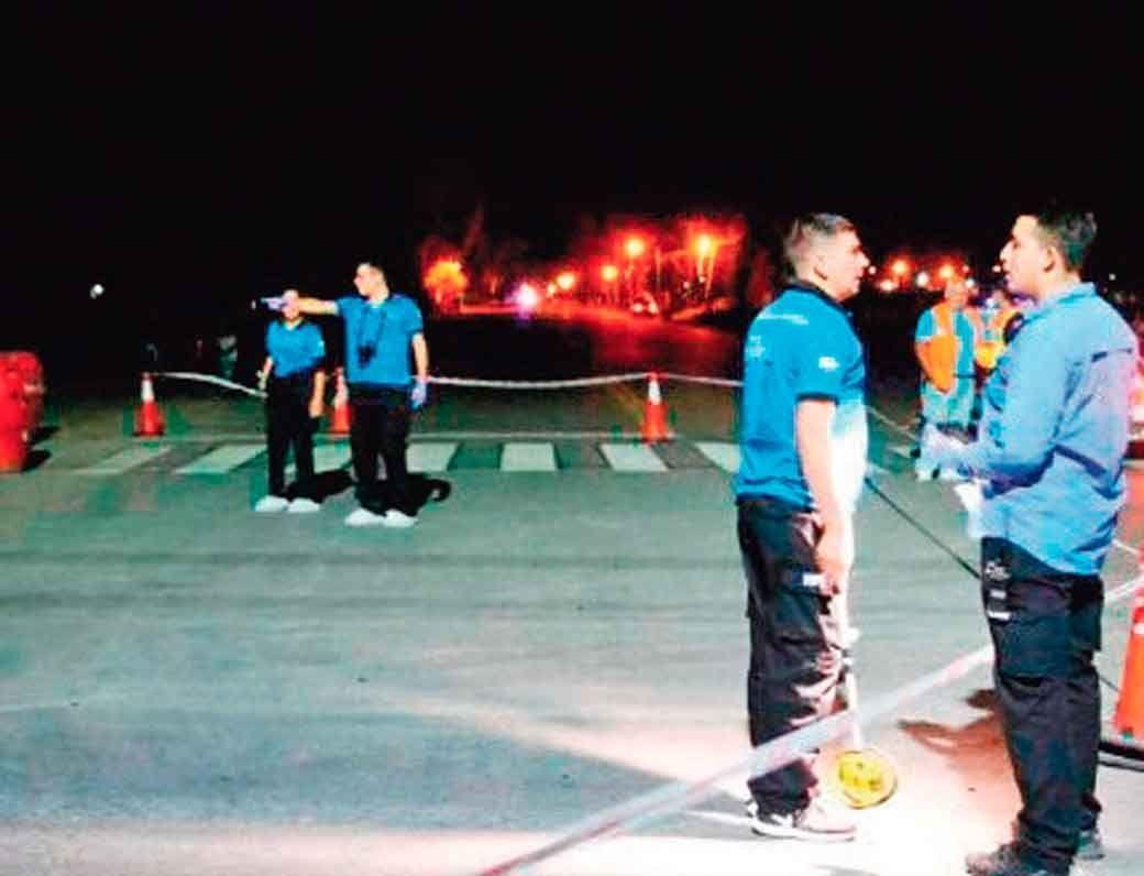 San Juan | Conducía ebrio: atropelló y mató a dos nenas de 11 años