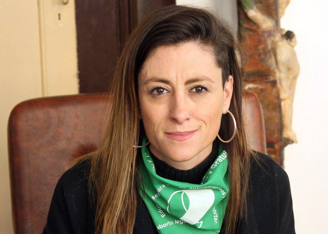 Raquel Vivanco
