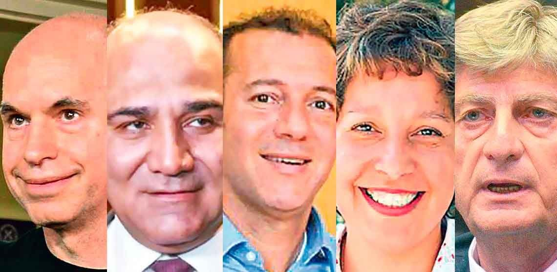 Ciudad y otras provincias inauguran las sesiones ordinarias