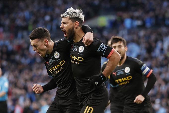 Coronavirus: la Federación inglesa de fútbol decidió frenar la pelota hasta mayo