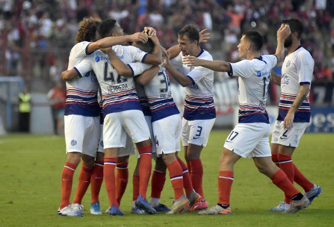 Por Pittón, Gaich y Óscar Romero, San Lorenzo venció a Aldosivi en Mardel y renovó las energías