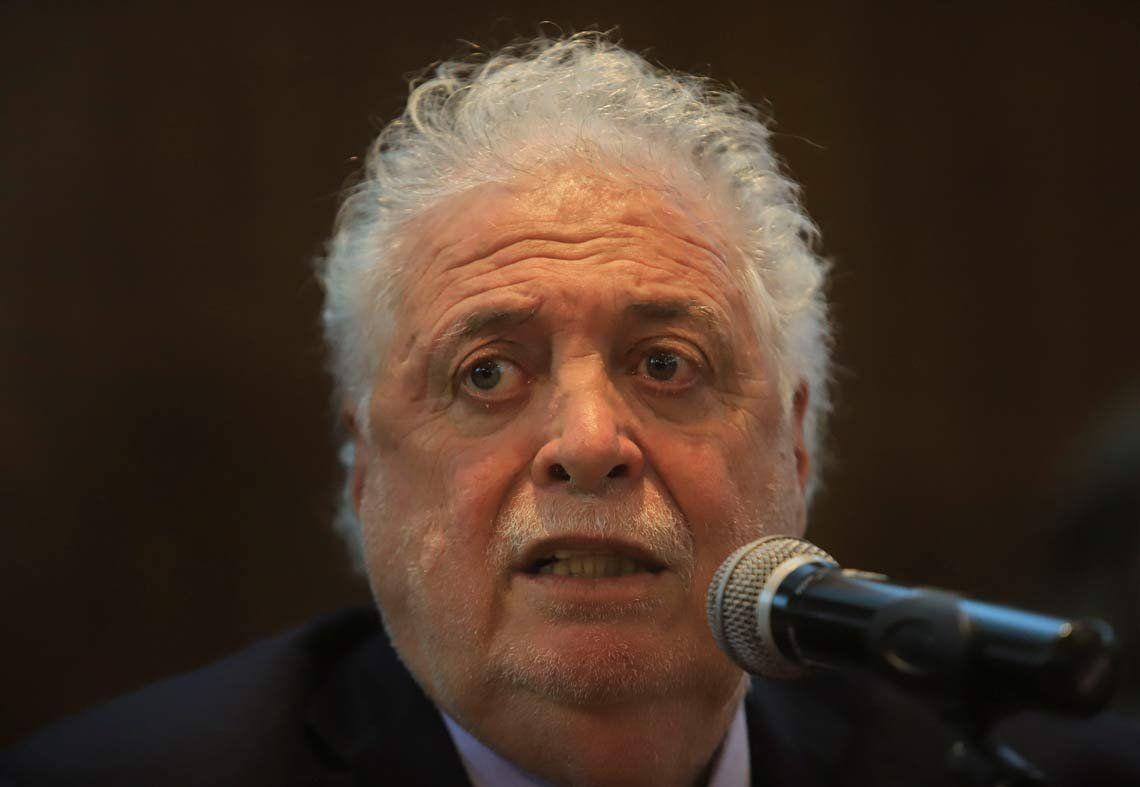Coronavirus | Ginés González García sobre el primer caso en Argentina: Estamos cumpliendo con todo el protocolo