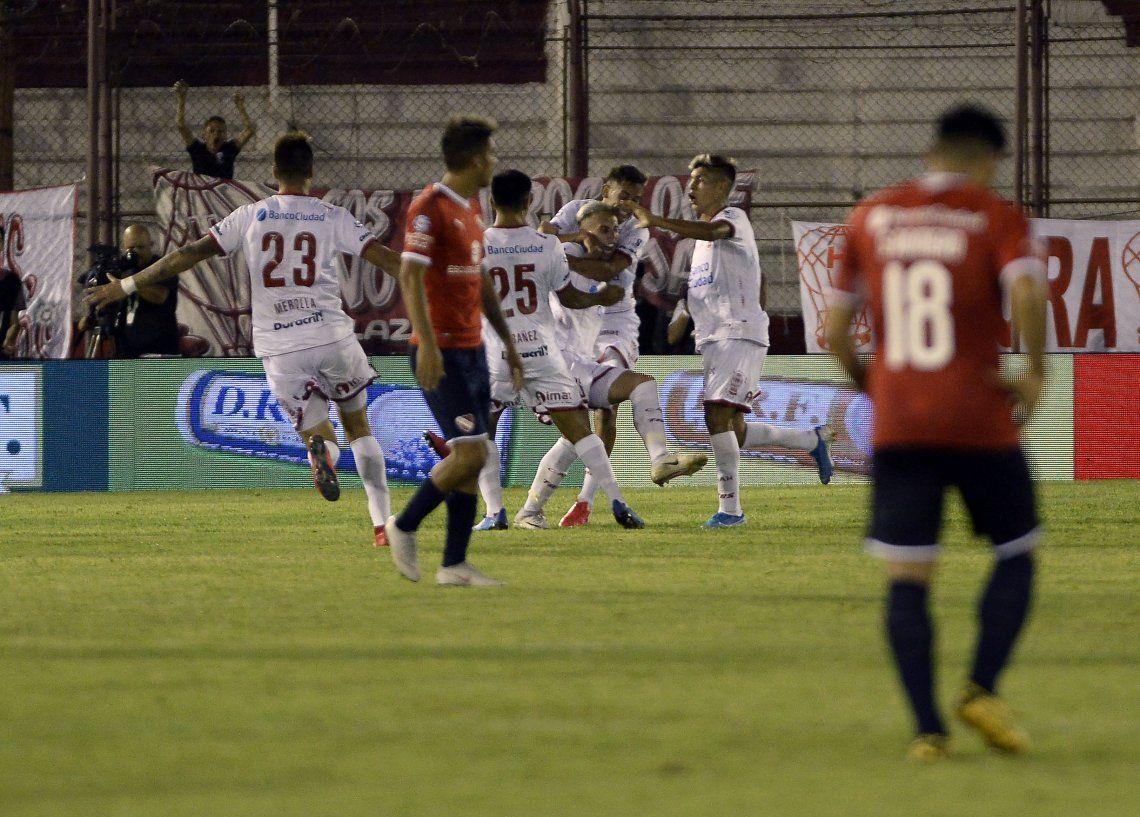 Opinión | Independiente: el derrumbe