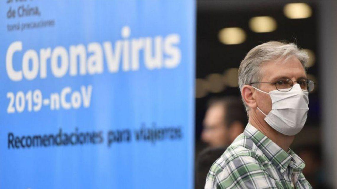 Dos personas con síntomas sospechosos de Coronavirus fueron aisladas en Córdoba y Concordia