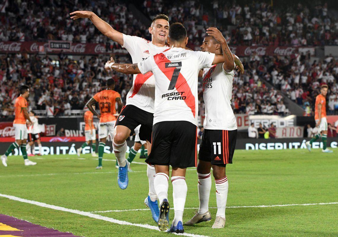 River juega ante Atlético Tucumán buscando ser campeón de la Superliga: hora, TV, formaciones y cómo ver online el desenlace del campeonato