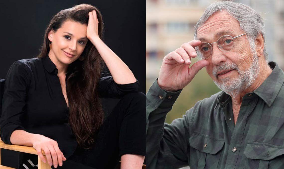 Laura Azcurra arremetió contra Luis Brandoni por sus críticas al Colectivo Actrices Argentinas: Estamos ante un ignorante