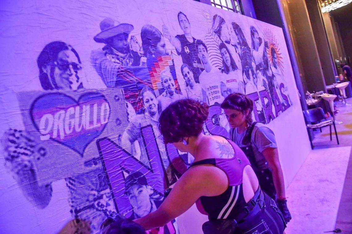 Día Internacional de la Mujer: la agenda cultural en la Ciudad de Buenos Aires por el 8M
